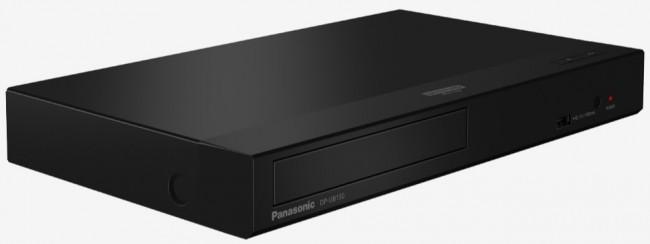 Panasonic DP-UB150EG-K - zdjęcie główne