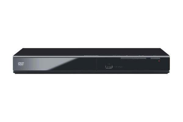 Panasonic DVD-S500EP-K - zdjęcie główne