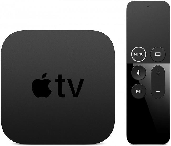 Apple TV 4K 64GB - zdjęcie główne