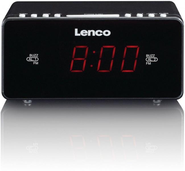 Lenco CR-510BK - zdjęcie główne