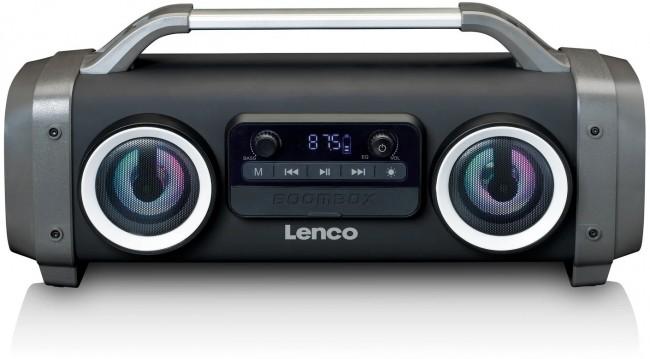 Lenco SPR-100BK - zdjęcie główne