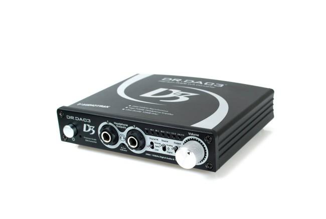 Audiotrak Dr.DAC3 - zdjęcie główne