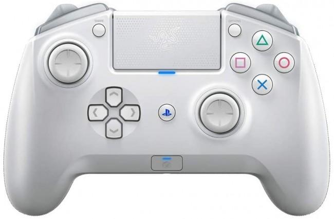 Razer Raiju Tournament Edition Mercury - zdjęcie główne