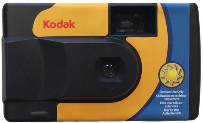 Kodak Daylight - zdjęcie główne