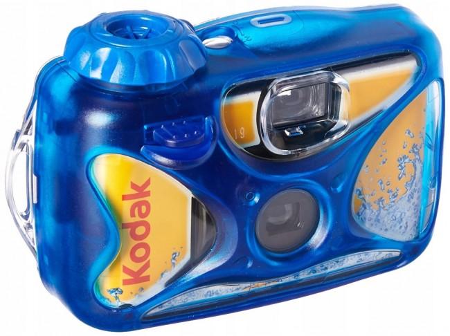 Kodak Suc Water Sport - zdjęcie główne