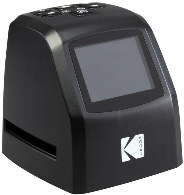 Kodak MINI Digital Film Scanner - zdjęcie główne
