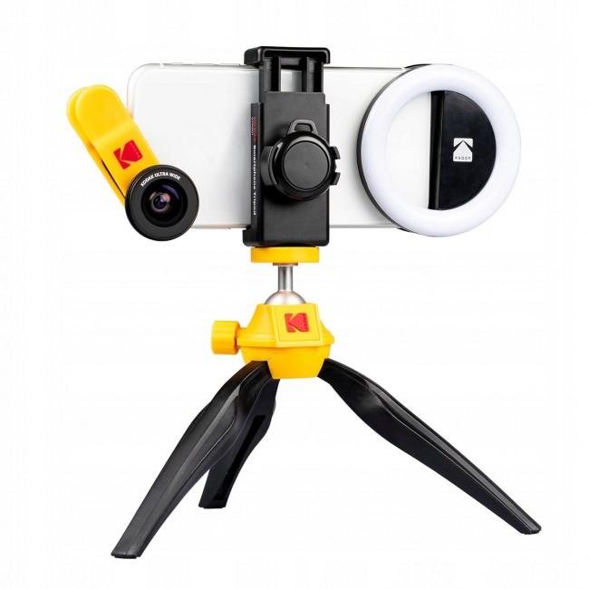 Kodak Selfie Kit 7w1 zestaw fotograficzny do smartfona - zdjęcie główne