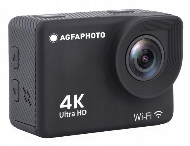 Agfa Photo AC9000 Realimove Cam 4K Black - zdjęcie główne