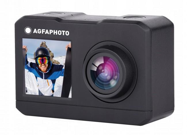Agfa Photo AC7000 Realimove Cam 2,7K Black - zdjęcie główne