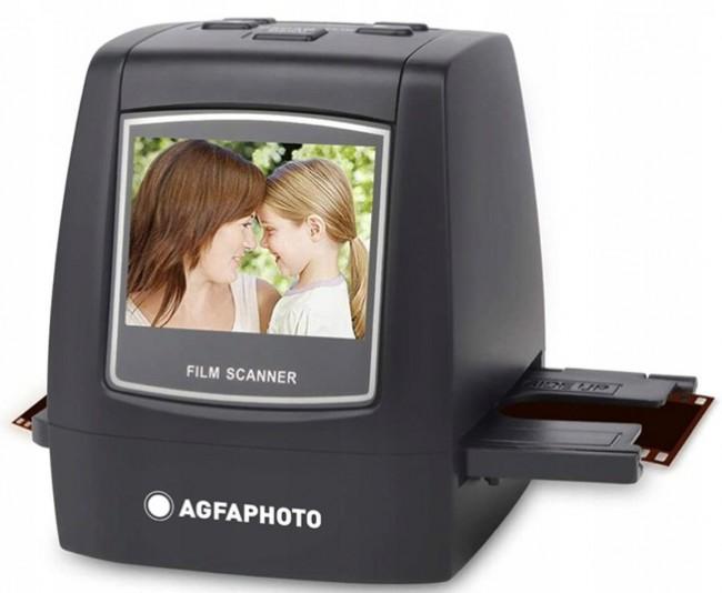 Agfa Photo Film Scanner AFS100 - zdjęcie główne