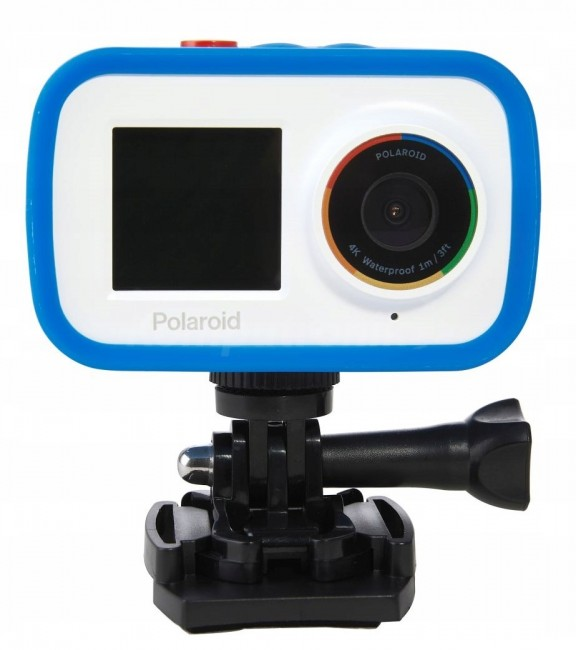 Polaroid iD922 4K Blue - zdjęcie główne