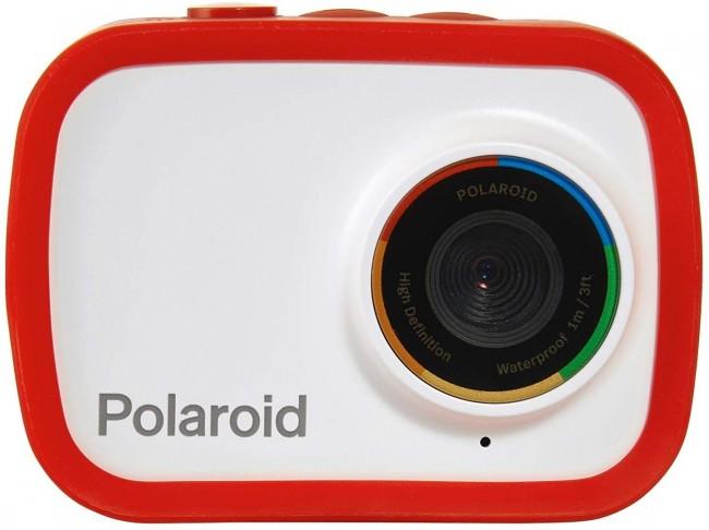 Polaroid iD757 HD Red - zdjęcie główne