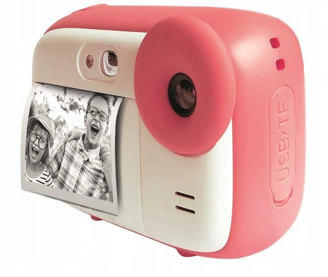 Agfa Photo Reali Kids Instant Cam Różowy - zdjęcie główne