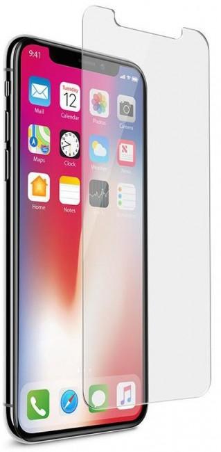 Puro szkło hartowane do iPhone XS/X/2019 5.8 - zdjęcie główne