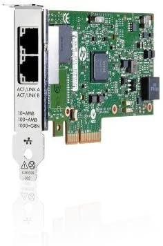 HPE Ethernet 1Gb 2-port BASE-T I350-T2V2 Adapter - zdjęcie główne