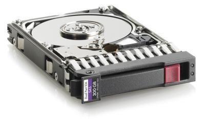HPE 300GB 10.000Rpm 2.5 Inch SAS, 493083-001 - zdjęcie główne