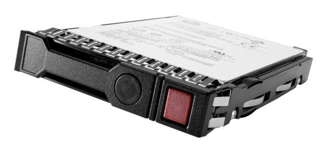 HPE 2TB 6GB SATA 7.2k 2.5inch 512e SC HDD - zdjęcie główne