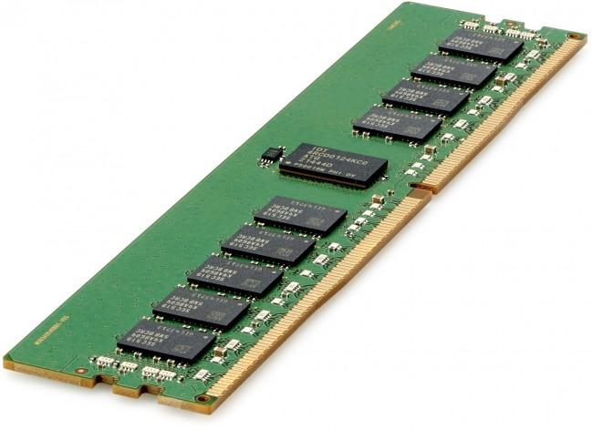 HPE 32GB (1x32GB) Dual Rank x4 DDR4-2400 CAS-17-17-17 Registered Memory Kit - Odnowiona - zdjęcie główne