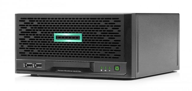 HPE ProLiant MicroServer Gen10 Plus (P18584-421) - zdjęcie główne