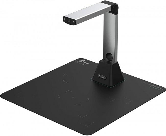 IRIS Scan Desk 5 - zdjęcie główne