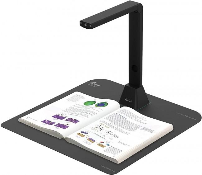 IRIS Scan Desk 5 PRO - zdjęcie główne