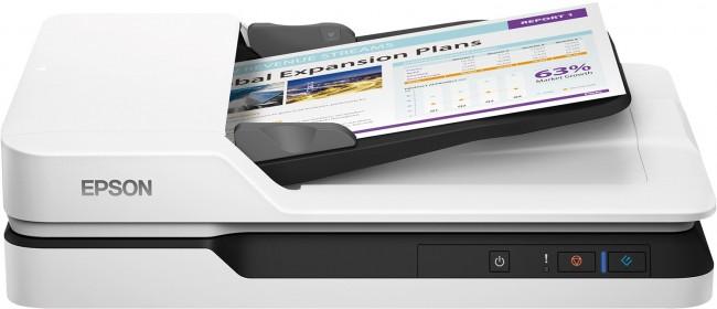 Epson WorkForce DS-1630 - zdjęcie główne