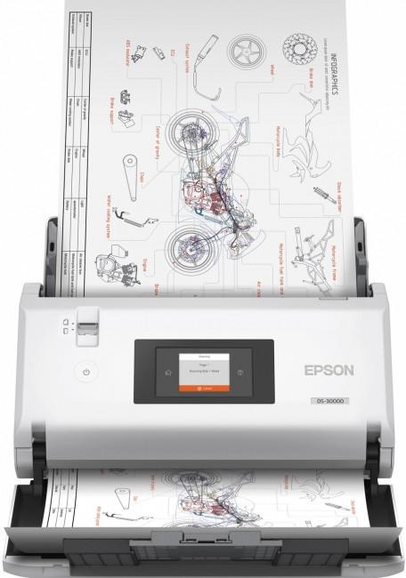 Epson WorkForce DS-30000 - zdjęcie główne
