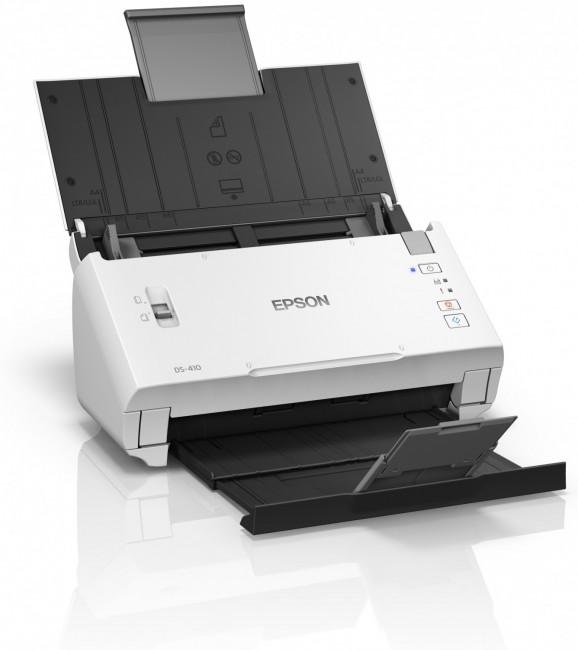 Epson WorkForce DS-410 - zdjęcie główne