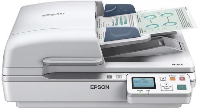 Epson WorkForce DS-6500 - zdjęcie główne