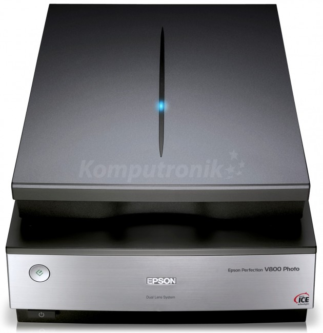 Epson Perfection V800 - zdjęcie główne