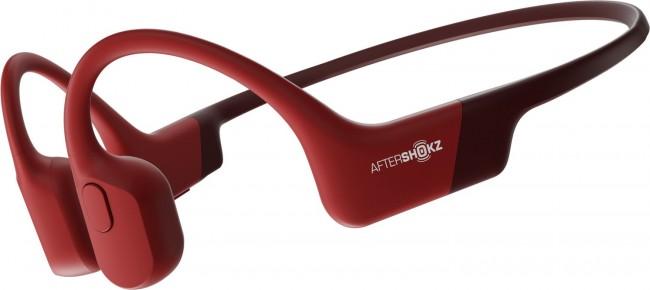 AfterShokz Aeropex Solar Red - zdjęcie główne