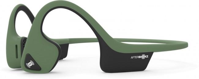 AfterShokz Trekz Air Forest Green - zdjęcie główne