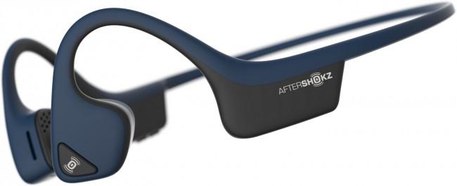AfterShokz Trekz Air Midnight Blue - zdjęcie główne