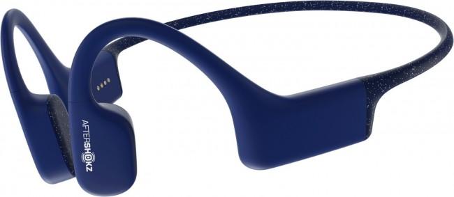 AfterShokz Xtrainerz Sapphire Blue - zdjęcie główne