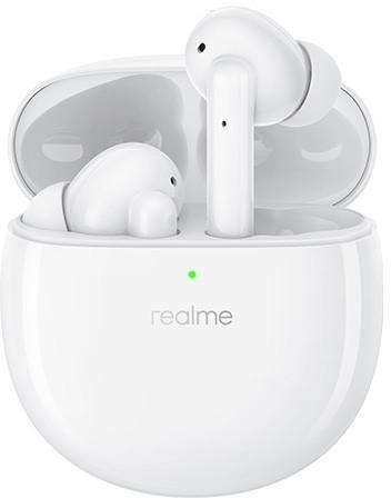 Realme Buds Air Pro białe - zdjęcie główne