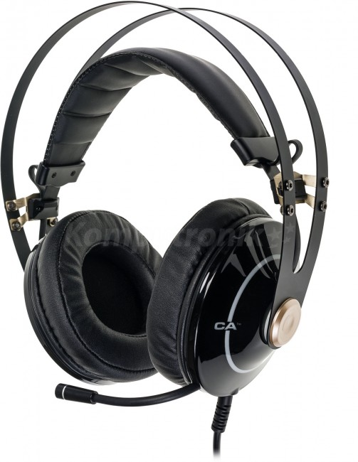 aaf0037c551e CA słuchawki CA-1708 VIPER