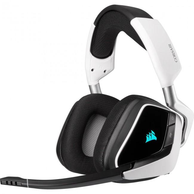 Corsair Void Elite Wireless White - zdjęcie główne