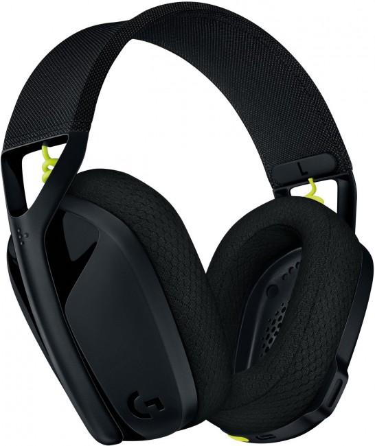 Logitech G435 Czarne - zdjęcie główne