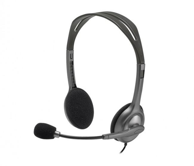 Logitech H111 Headset - zdjęcie główne