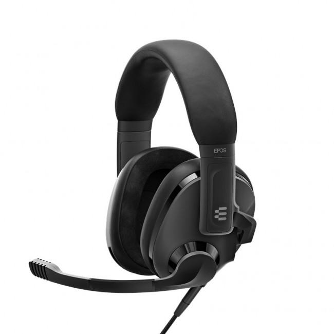 Sennheiser EPOS H3 Black - zdjęcie główne