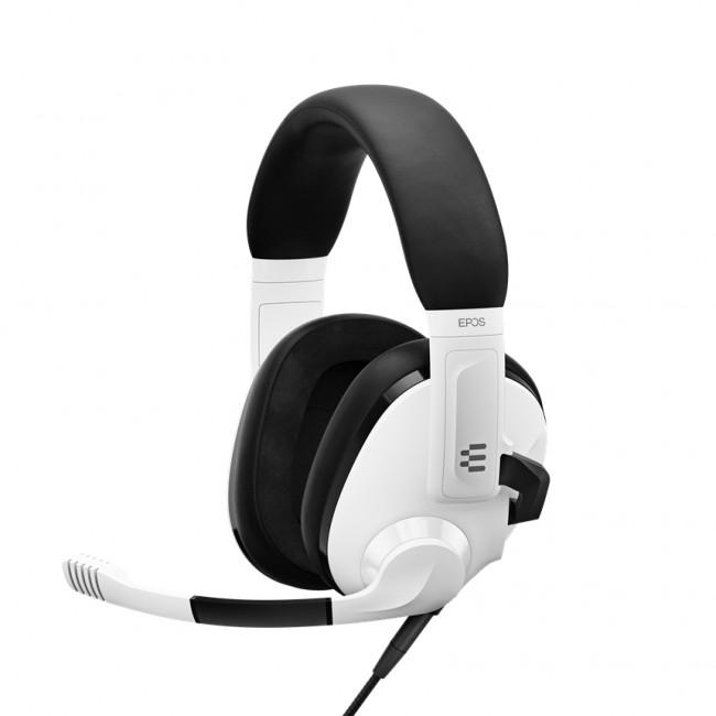 Sennheiser EPOS H3 White - zdjęcie główne