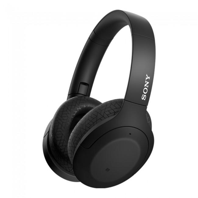 Sony WH-H910N Czarne - zdjęcie główne
