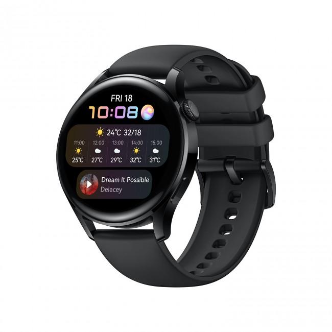 Huawei Watch 3 Sport LTE - zdjęcie główne