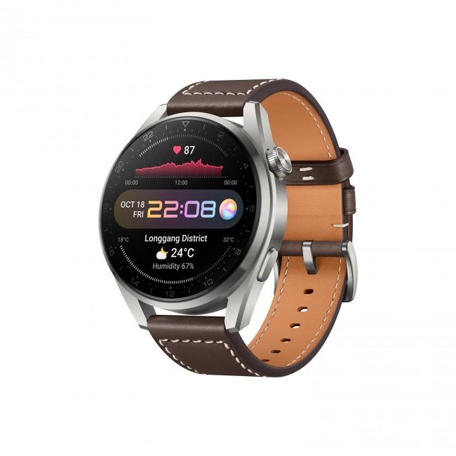 Huawei Watch 3 Pro LTE - zdjęcie główne