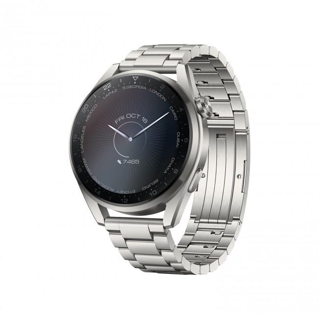 Huawei Watch 3 Pro Titanium LTE - zdjęcie główne