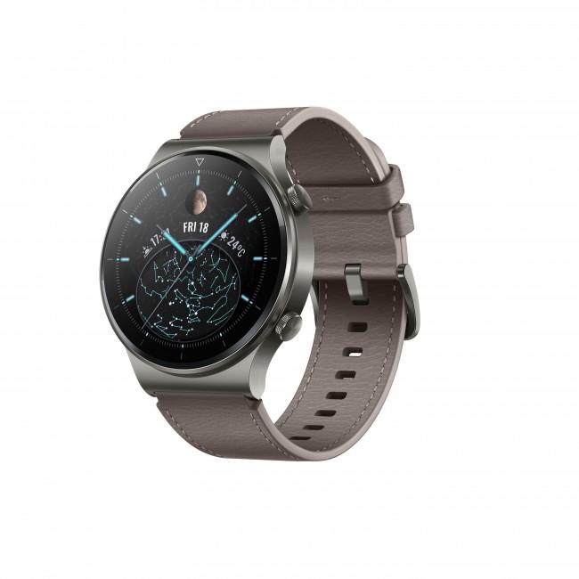 Huawei Watch GT 2 Pro Classic - zdjęcie główne