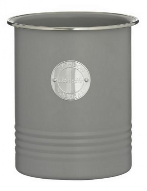 Typhoon Living pojemnik na narzędzia kuchenne szary 1400.736 - zdjęcie główne