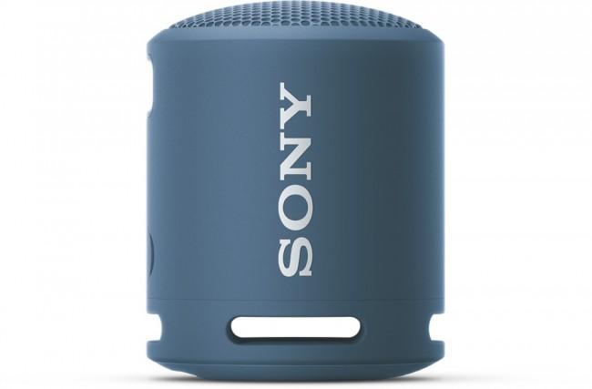Sony SRS-XB13 Niebieski - zdjęcie główne