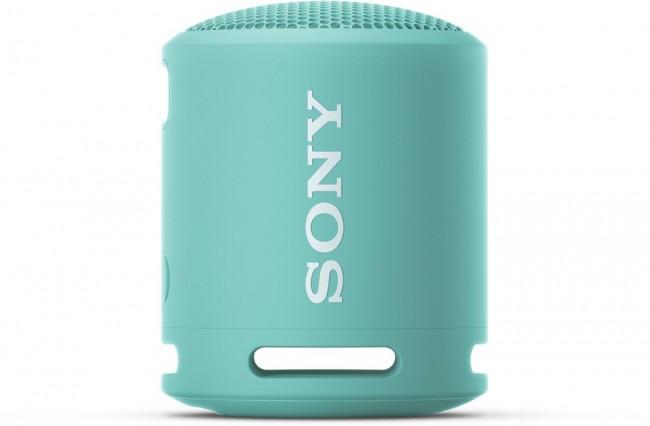 Sony SRS-XB13 Jasny Niebieski - zdjęcie główne