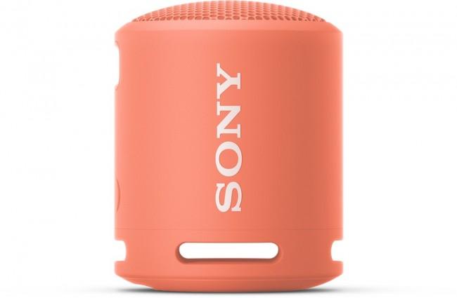 Sony SRS-XB13 Koralowy Róż - zdjęcie główne